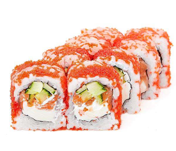 Где заказать доставку суши?